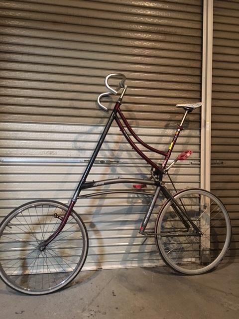 七伍屋輪業/ピストバイク/トールバイク