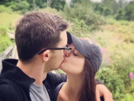 How I met my Future Husband