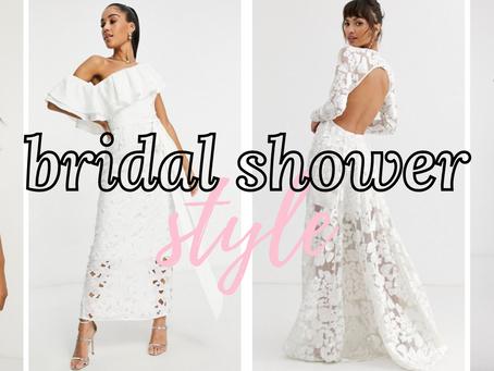 Bridal Shower Style
