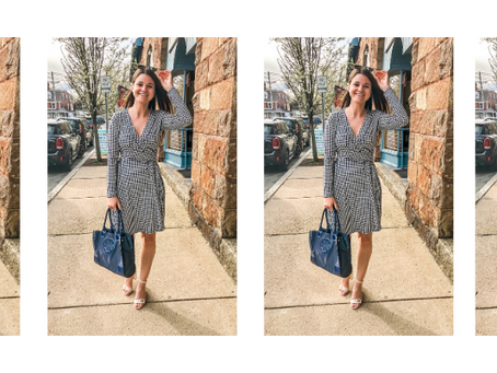 What I'm Wearing Weekly #6