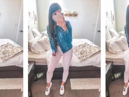 What I'm Wearing Weekly #43