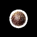 Schokoladen-Praline