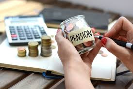 Pensions - Which is right for me?