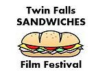 TWIN FALLS SANDWICHES FILM FESTIVAL LOGO