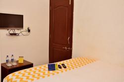 Madhurasa room interior 2