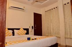 Madhurasa room interior 3