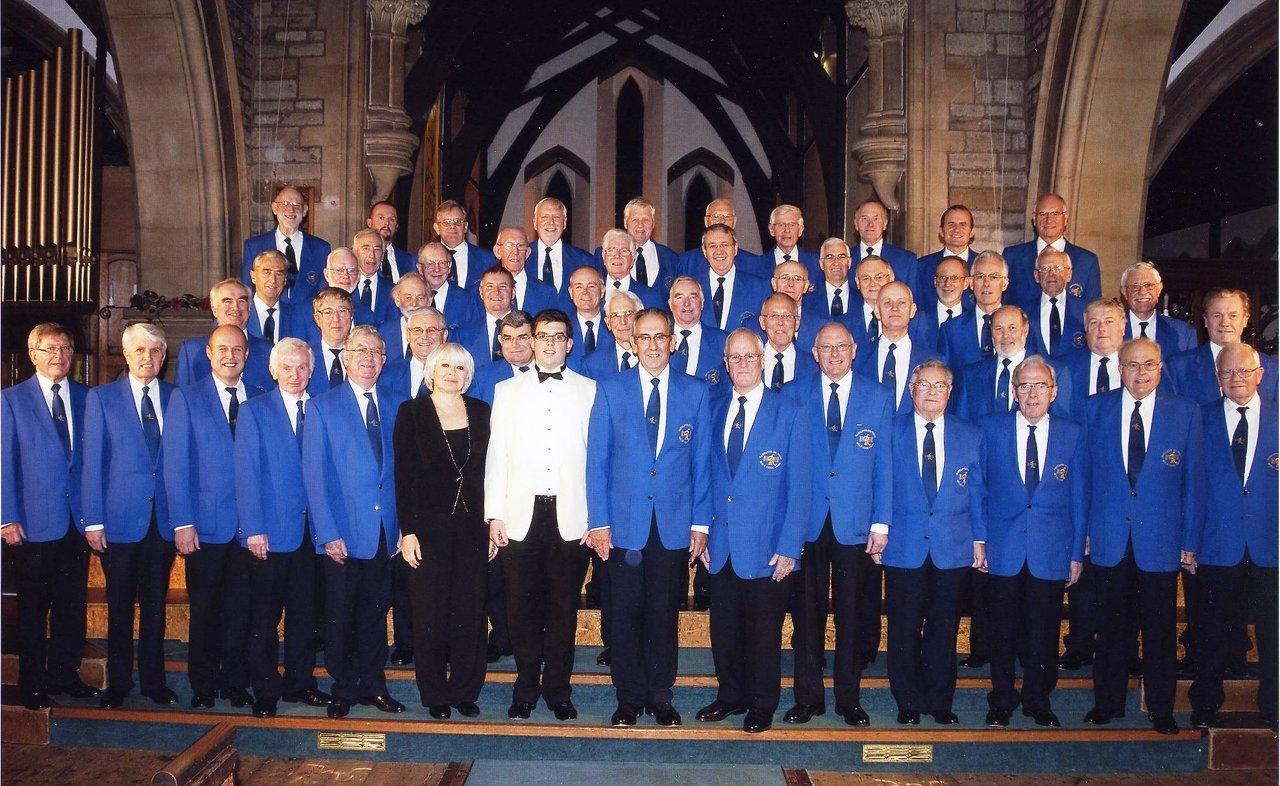 Radcliffe on Trent Choir 2010