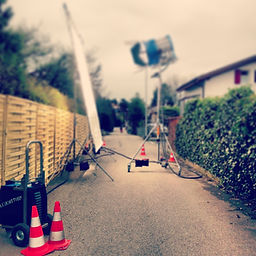 Filmcatering