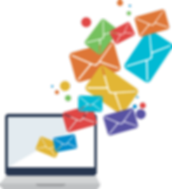 email advertising, email marketing