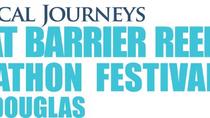 Race Update: Great Barrier Reef Run