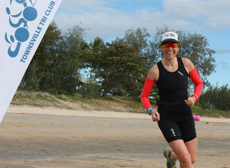 Why and how should you taper before an event?