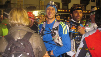 The North Face Lavaredo Ultra trail DNF race report