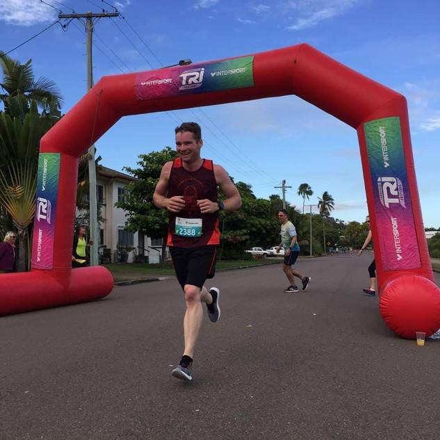 Townsville H-M