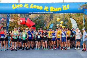 Race Update: Guzzler, Weipa run fest, TSV run fest