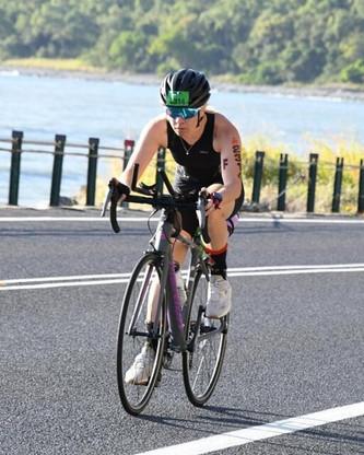 Race update: Ironman Cairns and Mackay Half