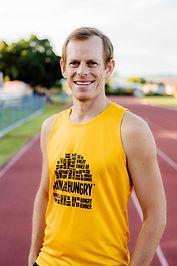 Sidney Willis Hungry Runner coaching