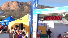 Townsville Marathon with Michael Richardson