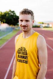 Daniel Lucas Hungry Runner Coach