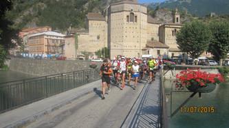 Trail de la Riviera Française Race Report