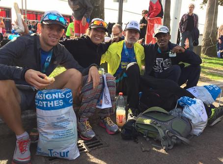 Race Update: Nice-Cannes Marathon