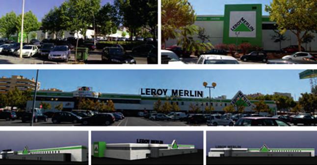 Leroy Merlin de Coimbra