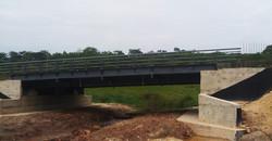 Encontros de ponte OAC16, Angola.