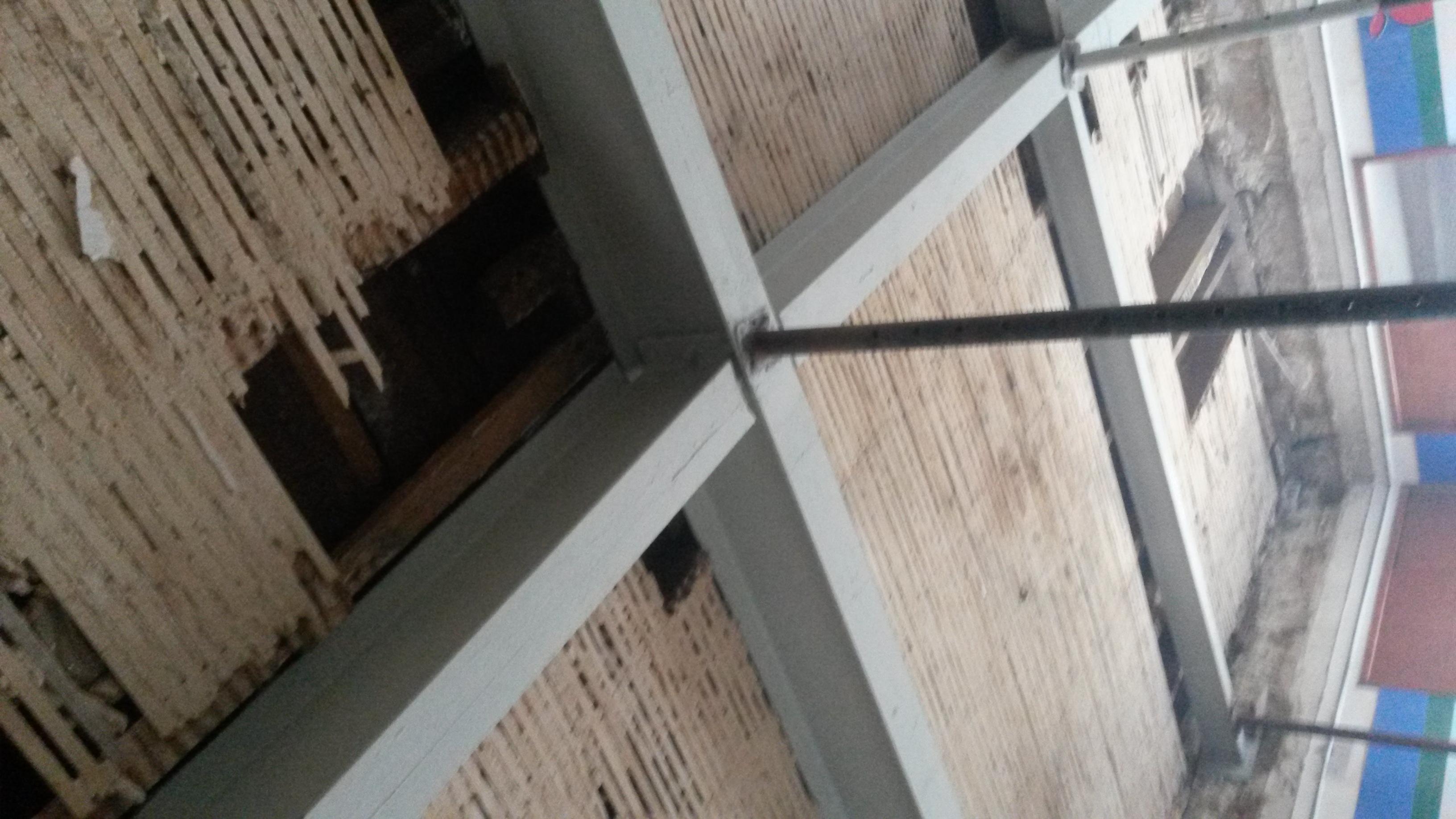 Reabilitação de edifício - Graça