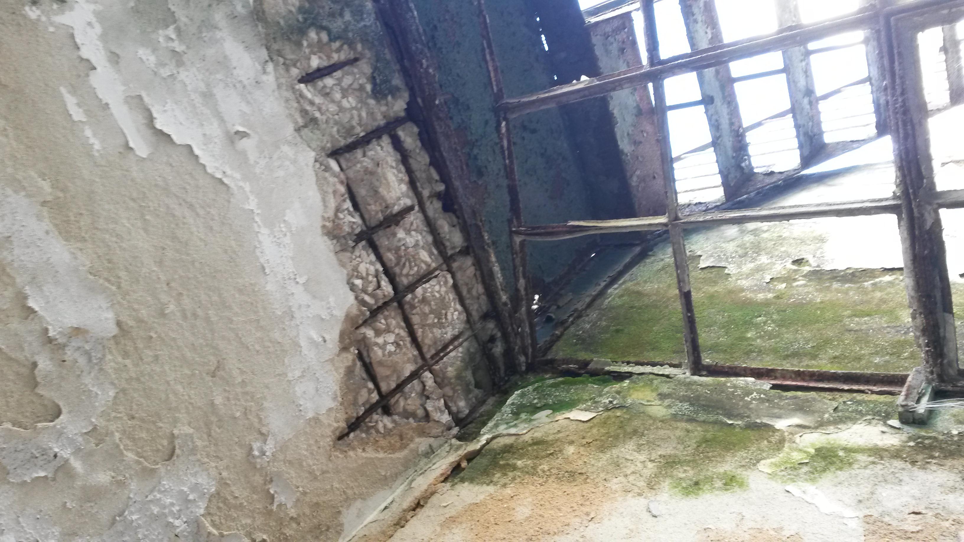 Reabilitação de edifício - Campolide