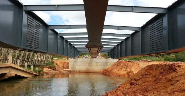 Encontros de ponte
