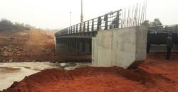 Encontros de ponte OAC14, Angola.