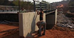 Encontros de ponte OAC13, Angola.
