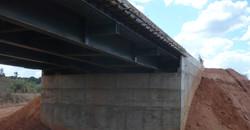 Encontros de ponte OAC11, Angola.