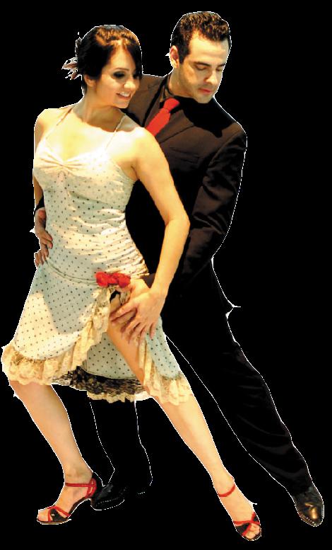 Suli e Mauro Fernandes incomodança danca de salao bh forró samba bolero tango lindy hop