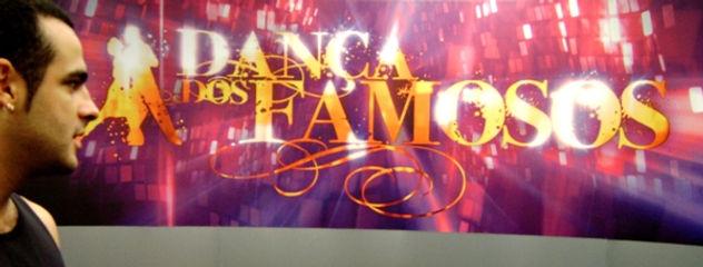 danca famosos 2009 mauro fernandes incomodanca
