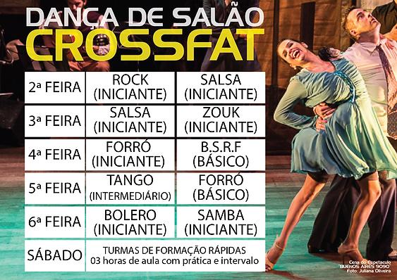 danca salo bh buritis dança salão suli mauro fernandes forró smba tago bolero zouk salsa lindy hop