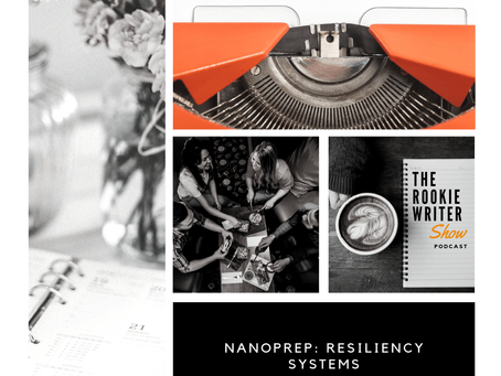 Episode 027 | Resiliency Systems