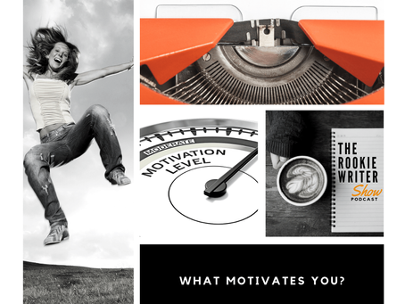 Episode 003 | What Motivates You?
