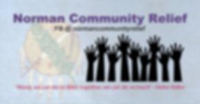Norman Community Relief FB
