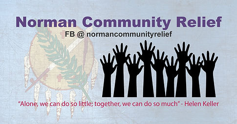 Norman Community Relief FB