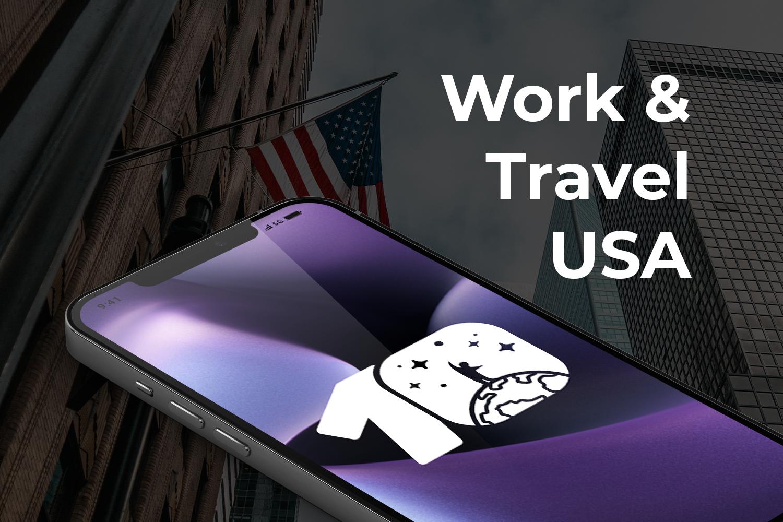 Work & Travel  USA 🇺🇸  - Tuesday