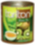 kiwi-green-tea-tarlton