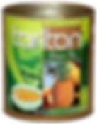 hawaiian-pieapple-green-tea-tarlton