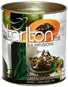 papaya-green-tea-tarlton