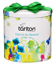cherish-the-moment-pure-green-tea-tarlton