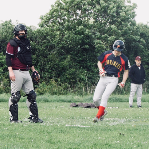 Plymouth Mariners@Brewers 2017