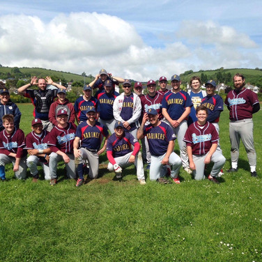 Plymouth Mariners@Brewers 2017 2