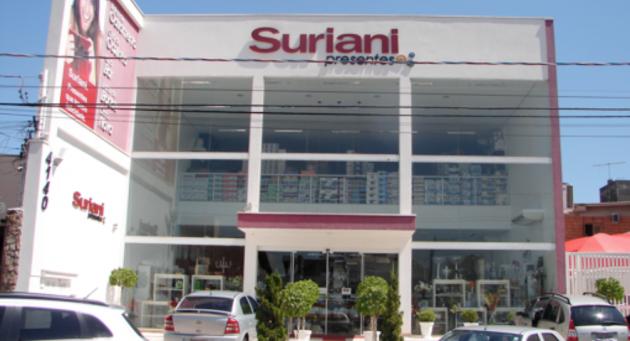 Suriani Presentes
