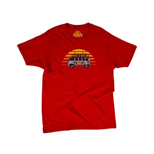 T-shirt VEE DUB