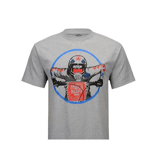 T-shirt Mike Buff