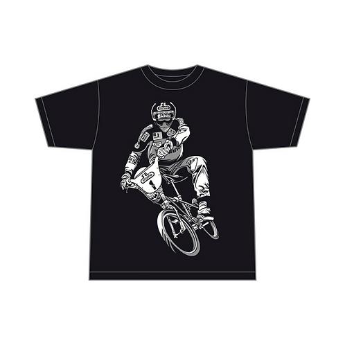 T-shirt Stomping Stu